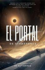 El Portal de Stonehenge [Viaje entre Mundos II] by escritorviajero