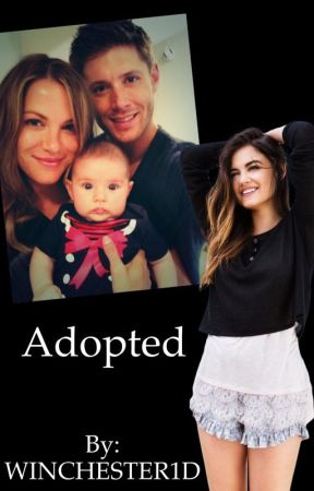Adopted (Supernatural) by WINCHESTER1D