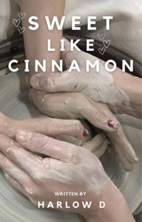 Sweet Like Cinnamon by kinkykillaar