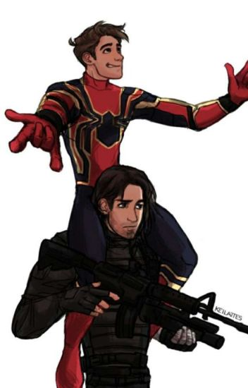 Peter And Bucky