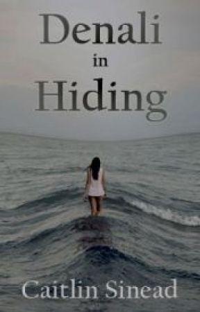Denali in Hiding by CaitlinSinead