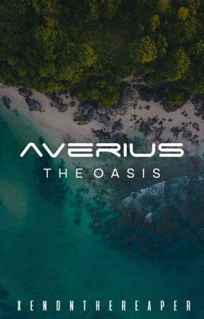 Averius by XenontheReaper