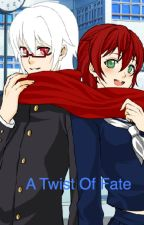 A Twist of Fate by thehiddenwriter819