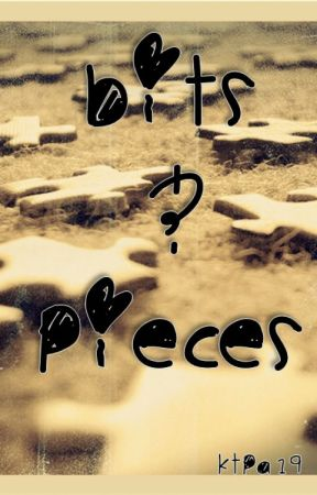 Bits & Pieces by ktpa19