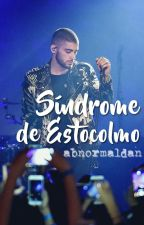 Síndrome de Estocolmo [ziall] by abnormaldan