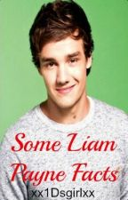 Some Liam Payne Facts by adge0429