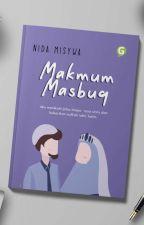 Makmum Masbuq by NidaMisywa