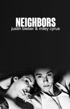 Neighbors |Jiley| by cieber
