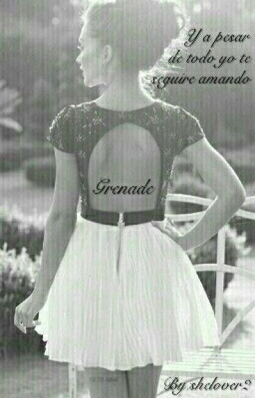 Grenade (Francisco Lachowski)