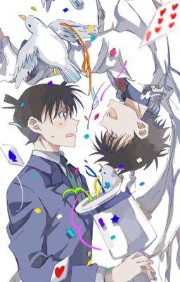 Đọc truyện [KaiShin] Doujinshi