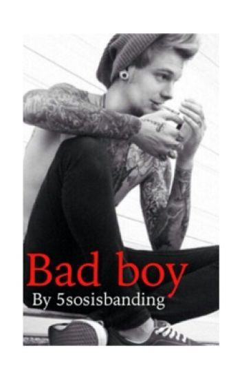 Bad boy~ Luke Hemmings AU