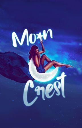 Moon Crest - Rewritten - Coming Soon by CarKann