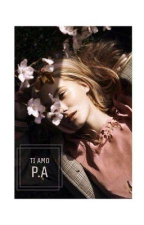 Ti Amo P.A by arfasyah