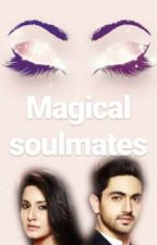 Magical soulmates by 12343risback