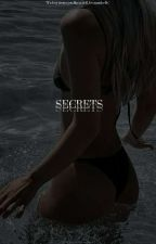Secrets  by unknownwritings89