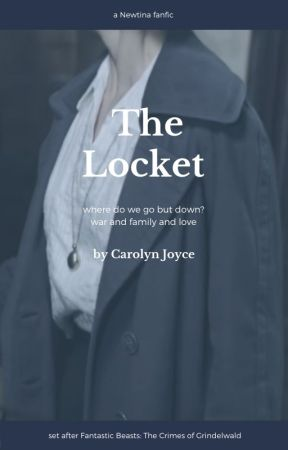 The Locket by crenin_the_frenin