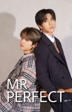 Mr Perfect | Minsung by nnyuqq