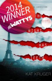 The Night Has Teeth (The Magdeburg Trilogy  Book One) by KatKruger