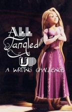 All Tangled Up (A Disney Writing Challenge) by cofeewithsugar