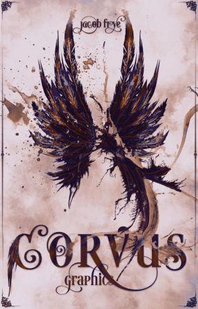 Corvus   Graphics Portfolio by Prince_Pretence