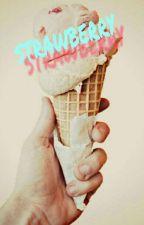 strawberry//r.b. by proserphone
