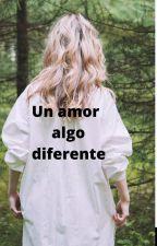 un amor algo diferente by Camilo_Olave
