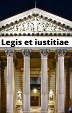 Legis et iustitiae by Zollad
