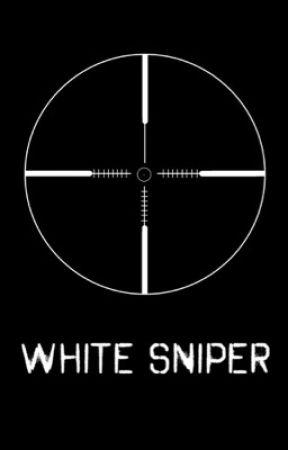 White sniper [SHORT STORY] by Disa_Laring