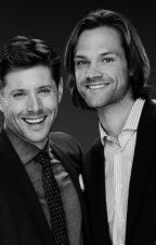 Meant to Be (Supernatural fan-fic) by doctorbacon1