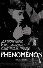 Phenomenon | j.b by obsessbieber