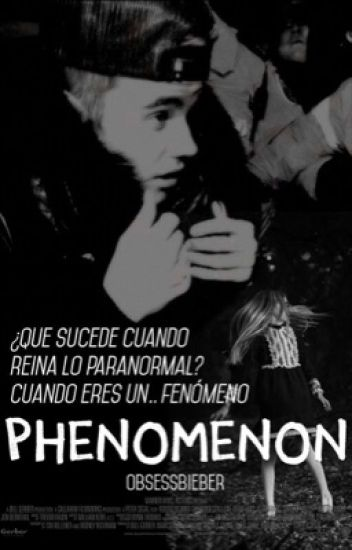Phenomenon | j.b