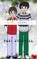 Un Noël compliqué [Byler] by Byler3211