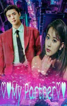 My Partner by Zzzzwwww
