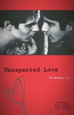 Unexpected Love {Scisaac} by fire_ocean