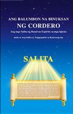 Ang Balumbon na Binuksan ng Cordero by Angela4342