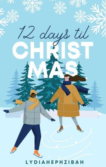 12 Days 'til Christmas