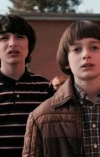 100 days of mike wheeler | byler fanfiction by lovestuckbyler