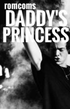 Daddy's Princess (Larry Smütshot) by romcoms