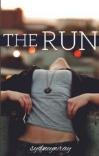 The Run ©2014 Sydney Wray by sydneywrayy