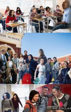Star Wars High School by xXtom_holland_hotXx