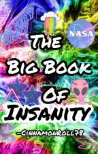 The Big Book Of Insanity by CinnamonRoll78