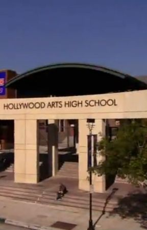 is hollywood arts a real school