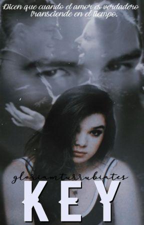 K E Y    Zabdiel. by gloriamturrubiates