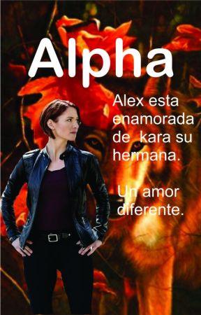 Alpha.....                   kalex by danu-lex