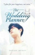 The Wedding Planner   YiZhan by Endless_Infinity