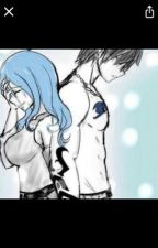 Gruvia~ Heartbreak by Fairy_27