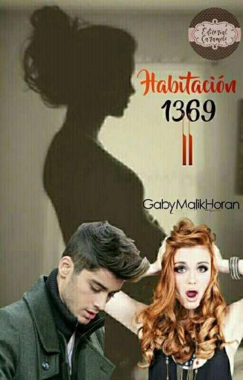 Habitacion 1369 II -Zayn Malik y _____- TERMINADA