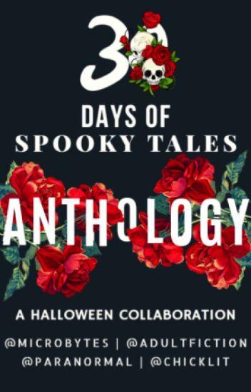 Spooky Tales Anthology