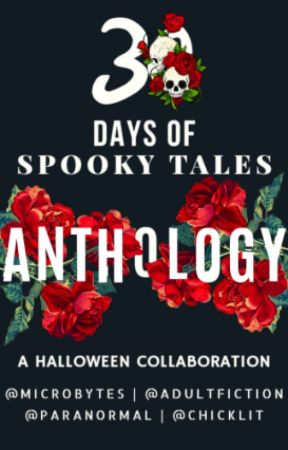 30 Days of Spooky Tales Anthology by Paranormal