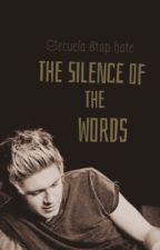 The silence of the words by Crazymoofo_horan